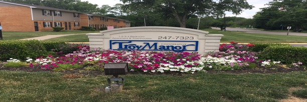 Troy Manor Cooperative