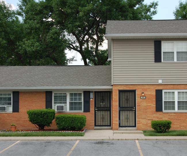 Troy Manor Cooperative, Indianapolis